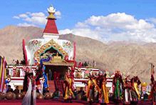 Naropa 2016: A Himalayan Odyssey
