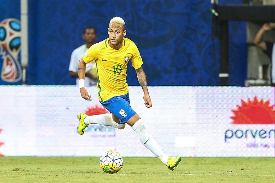 Neymar. (Getty Images)