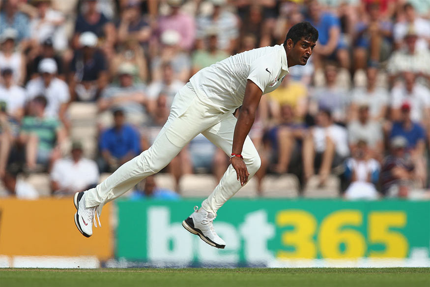Pankaj Singh. (Getty Images)