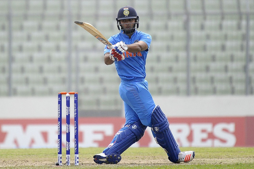 A file photo of Delhi batsman Rishabh Pant. (Getty Images)