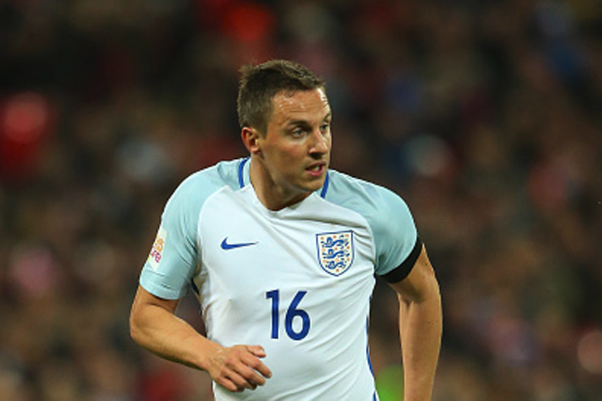 Phil Jagielka. (Getty Images)