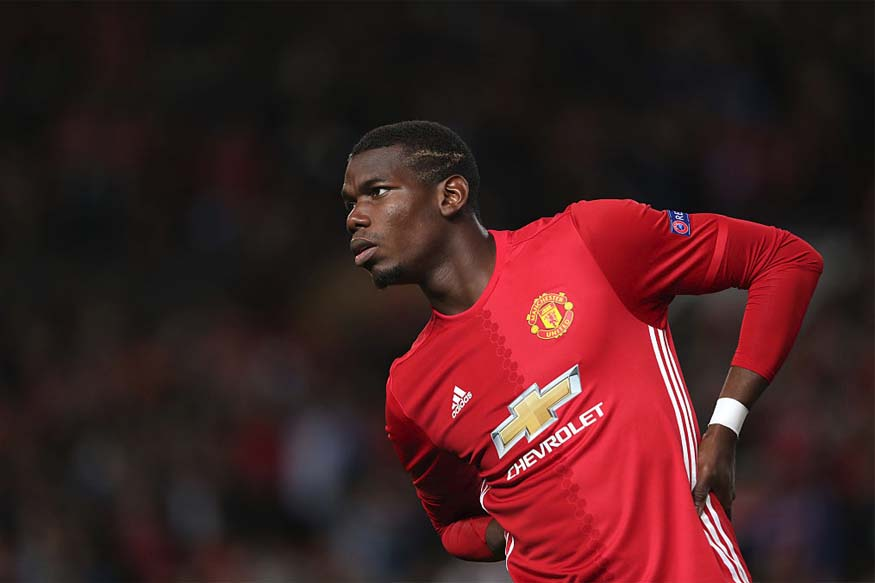 Paul Pogba | manchester united paul pogba doesn t