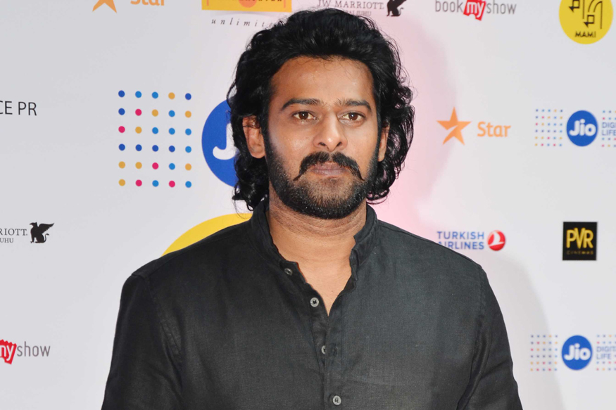 Prabhas2: Prabhas Dismisses Reports Of Working In Dhoom 4