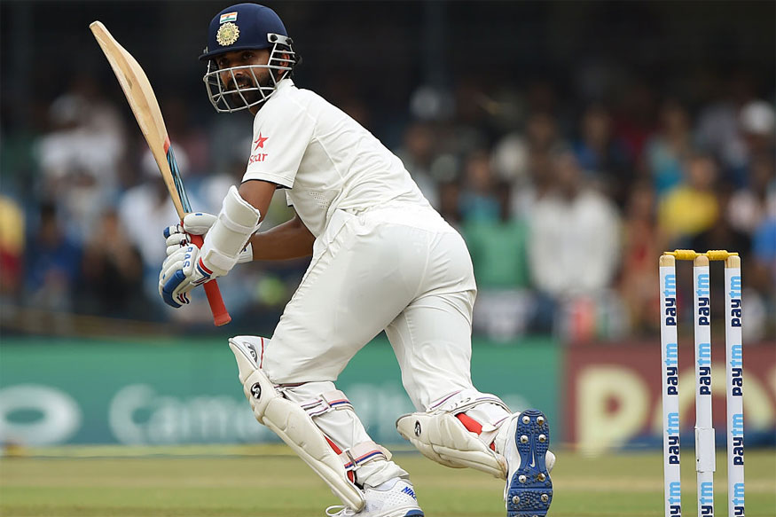 Ajinkya Rahane (Getty Images)