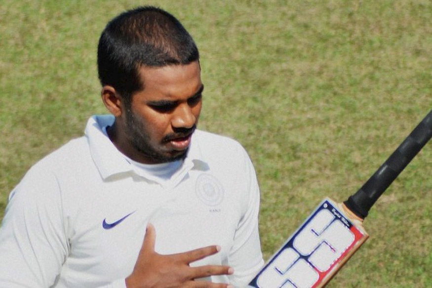 A file photo of Akshat Reddy. (Getty Images)