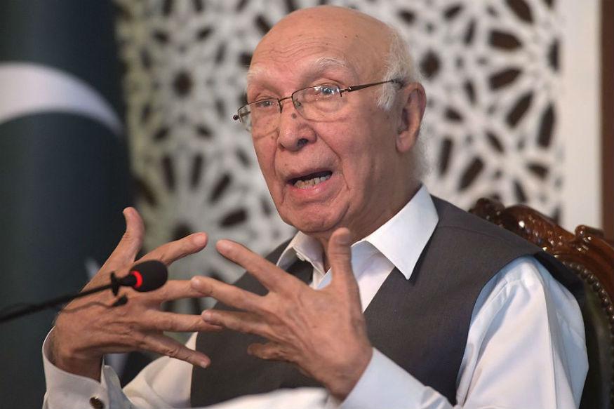 Pakistan Calls Sabzar Bhat Killing 'Extra-judicial', Urges UN to Intervene