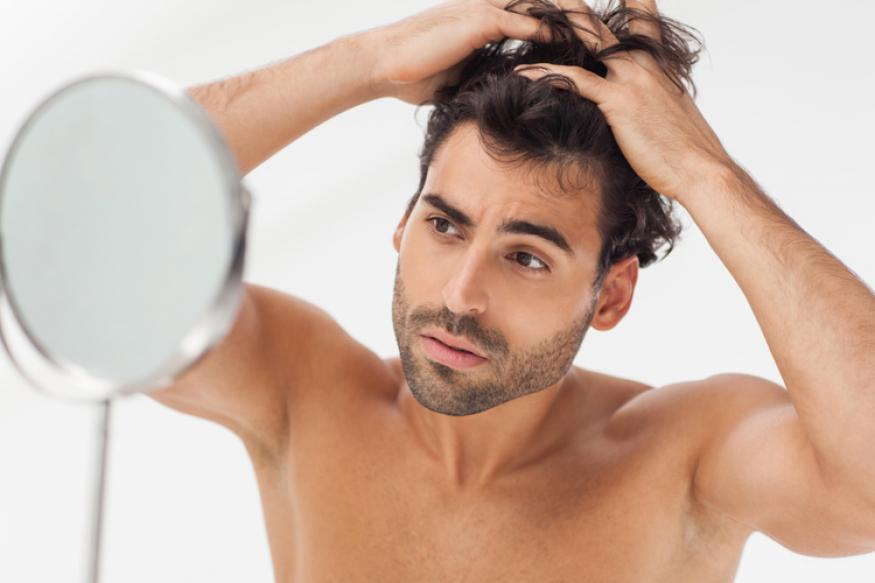 Men Are Treating Themselves With Trips To The Beauty Salon: Study