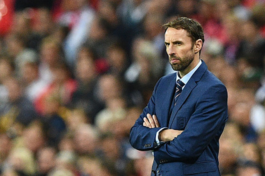 Gareth Southgate. (Picture Credit: Getty Images)