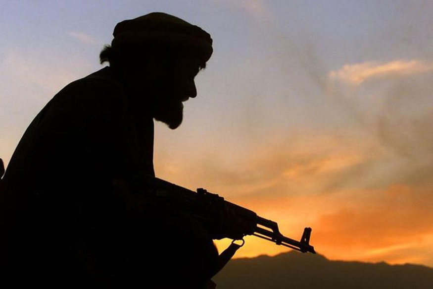 Hizbul's New Commander Abdul Qayoom Najar Killed During Infiltration Bid in J&K