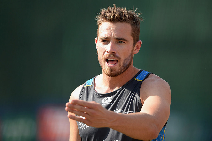 We Would Like to do What No Other New Zealand Side has Done Before: Tim Southee