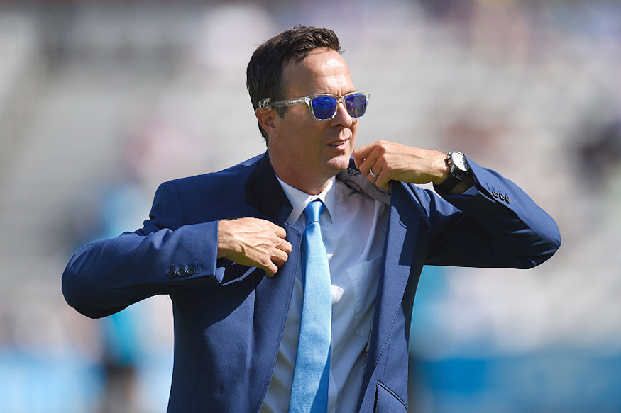 England Might Lose 5-0 Against India, Fears Michael Vaughan