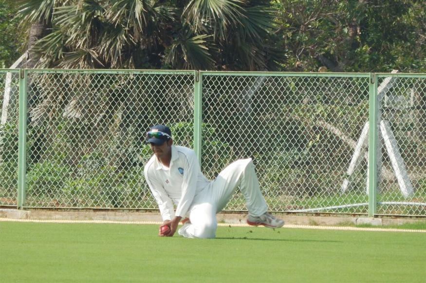 Virat Singh.