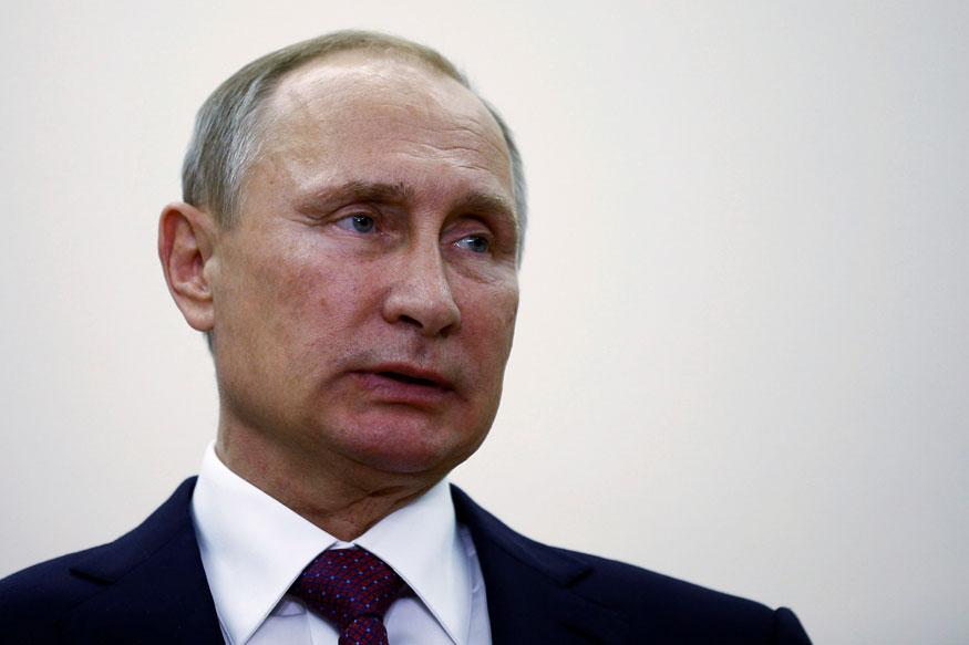 vladimir putin Vladímir putin por maría isabel mejía palacio 11 de junio, 2014 miami, florida vladímir vladímirovich putín, actual presidente de la federación.