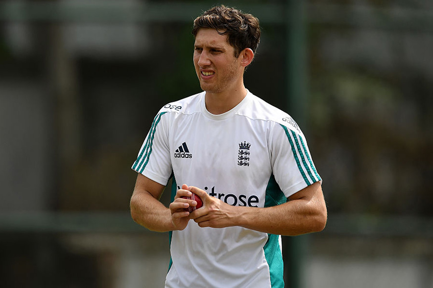 England Call up Zafar Ansari, Rest Stuart Broad for 2nd Bangladesh Test