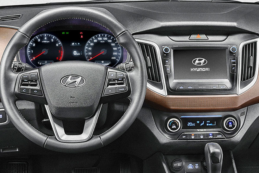 hyundai new car releaseNew Hyundai Creta Facelift Unveiled Expected to Be Launched in