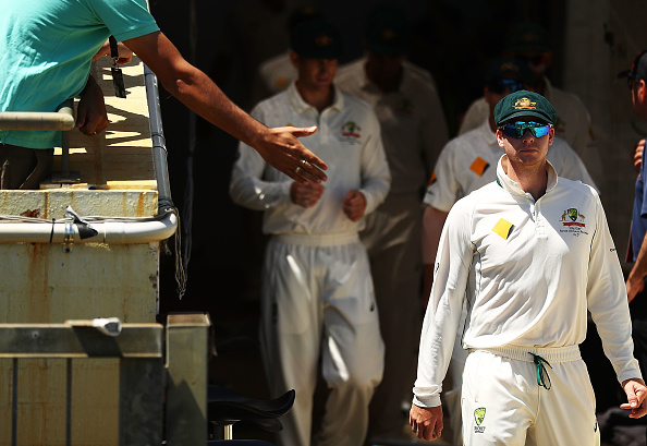 File Image of Australian Cricket Team. (Getty Images)