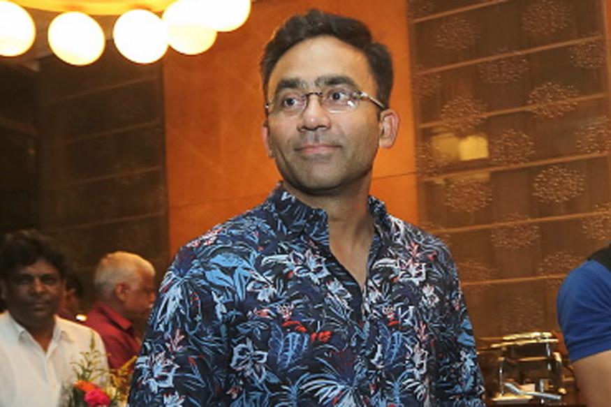 File Image of Former Indian Cricket Team Selector Saba Karim.  (Getty Images)
