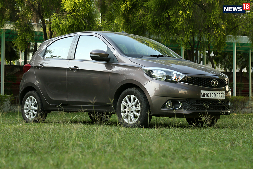 Tata Tiago Review Tata S Best Ever Small Car News18