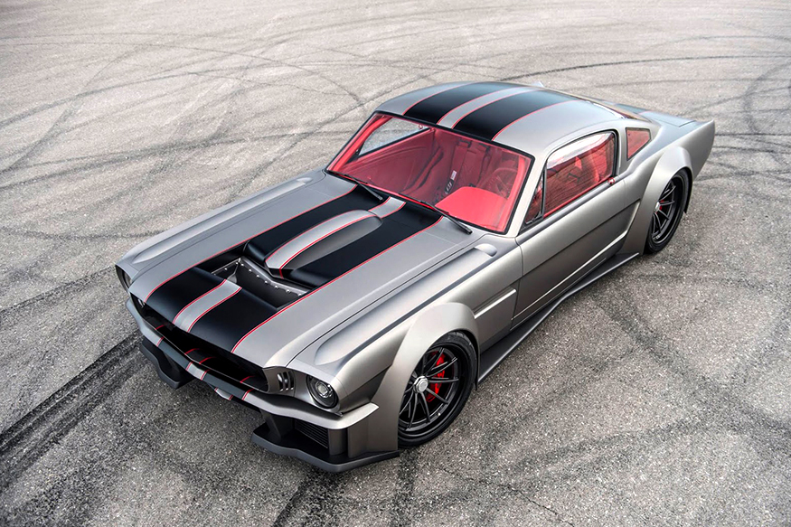 Timeless-Kustoms-'Vicious'-Mustang