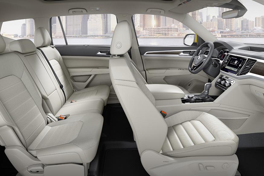 Volkswagen-Atlas-Interiors