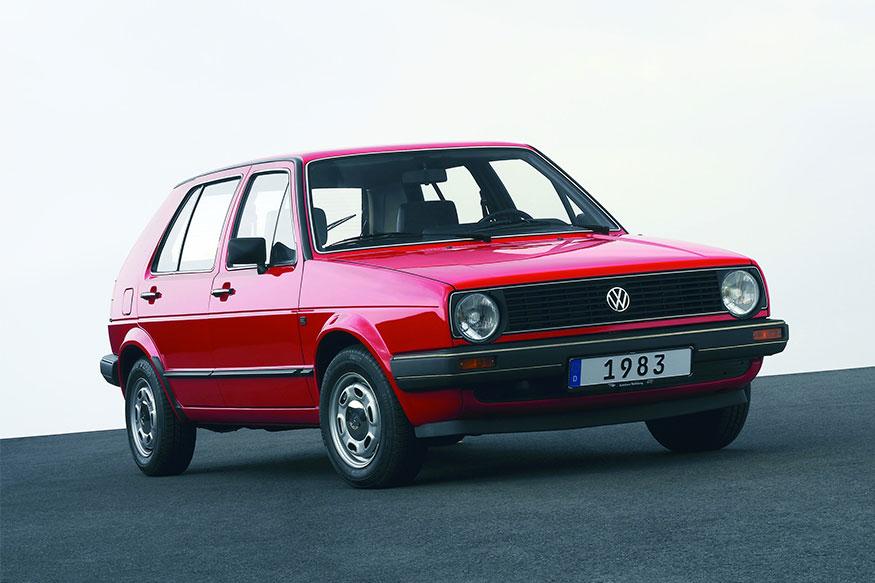 Volkswagen-Golf-MK-2