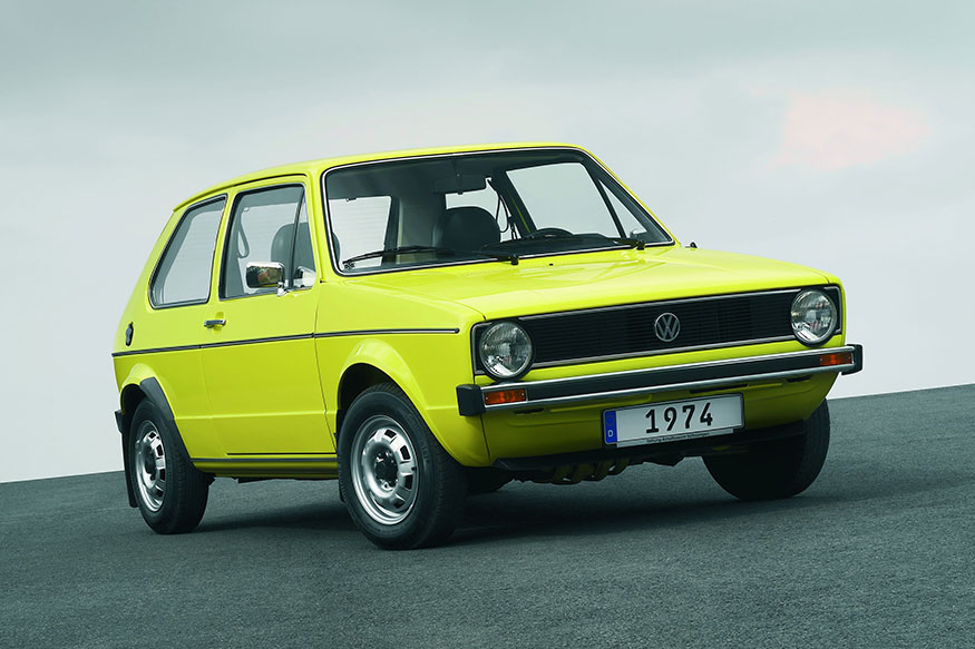 Volkswagen-Golf-MK1