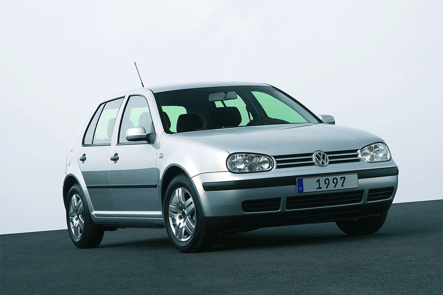 Volkswagen-Golf-MK4