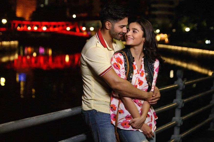 Badri Movie Images With Quotes: How Cute Do Varun Dhawan And Alia Bhatt Look In These