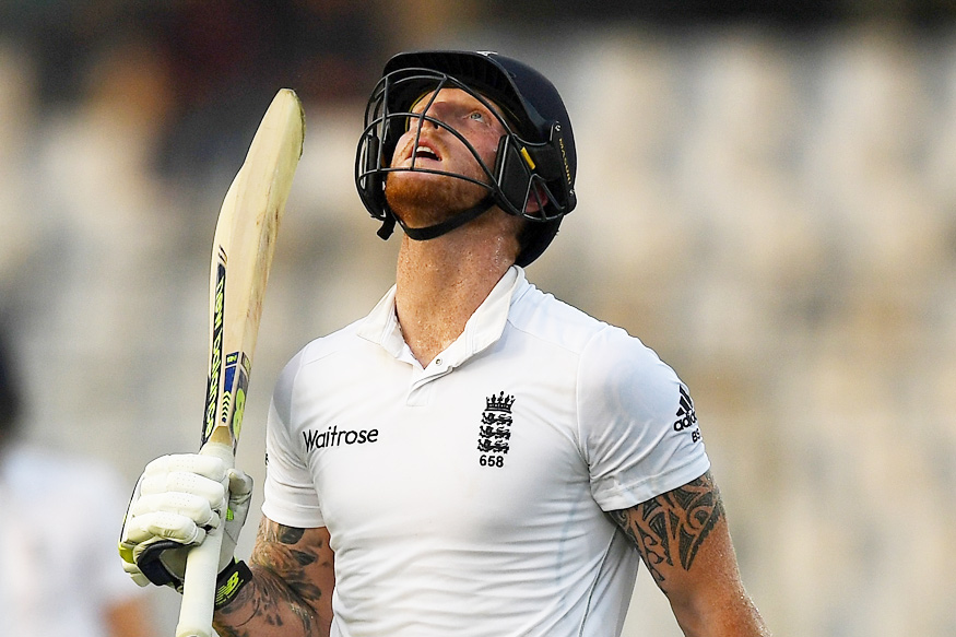 Ben Stokes. (Getty Images)