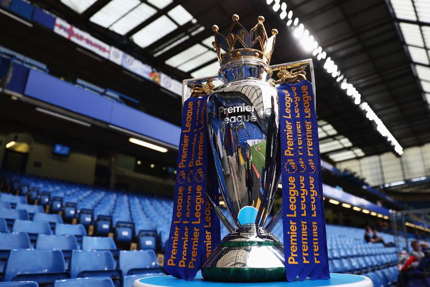 English Premier League Trophy (Getty Images)
