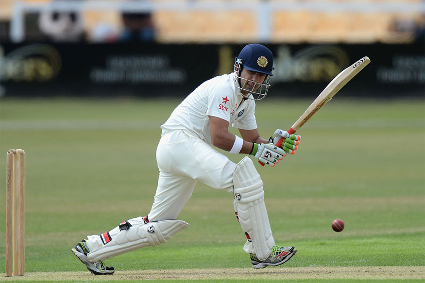 A file photo of Gautam Gambhir. (Getty Images)