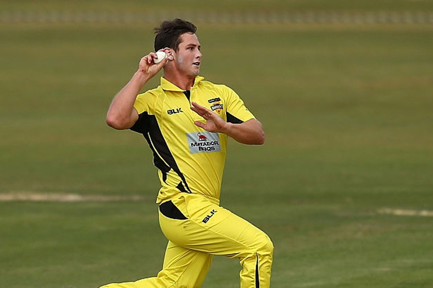 Australia vs New Zealand: Uncapped Hilton Cartwright Named in Aussies ODI Squad