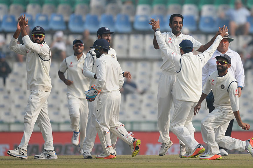 India vs England, Mohali Test: Team India Report Card
