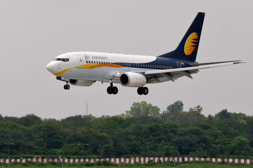 Hijack Scare Forces Germany to Send Fighter Jets After Jet Airways Flight