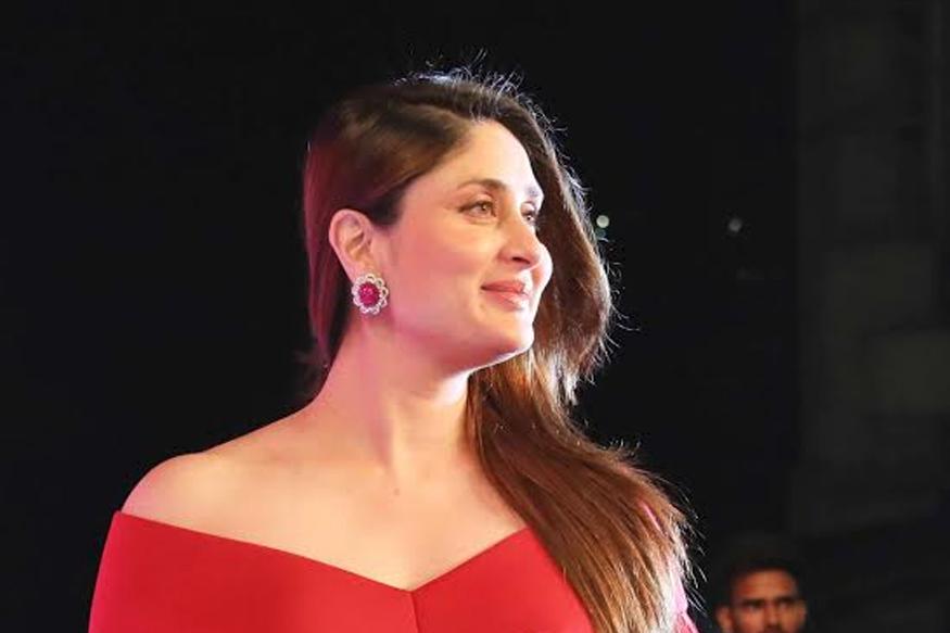 2017 fashion quiz - Kareena Kapoor Khan Glows During Her Recent Maternity