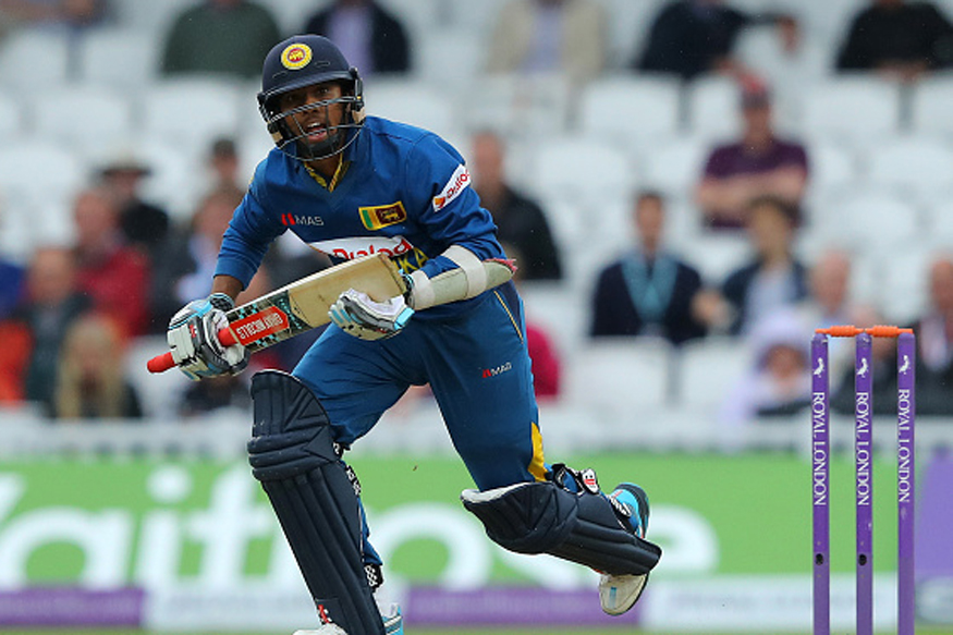 A file photo of Sri Lanka's Kusal Mendis. (Getty Images)