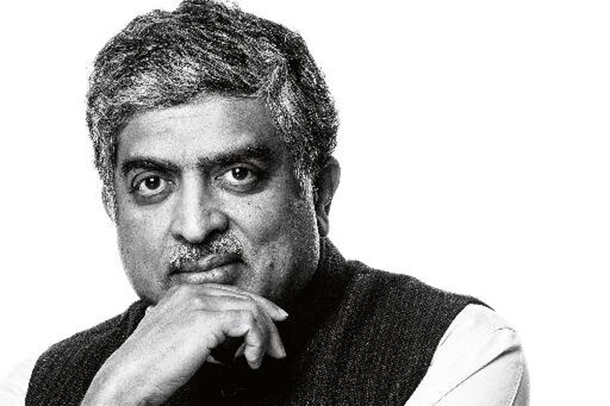 Nandan Nilekani Likely to Head Infosys Again, Role to be 'Cleared' in 48 Hours