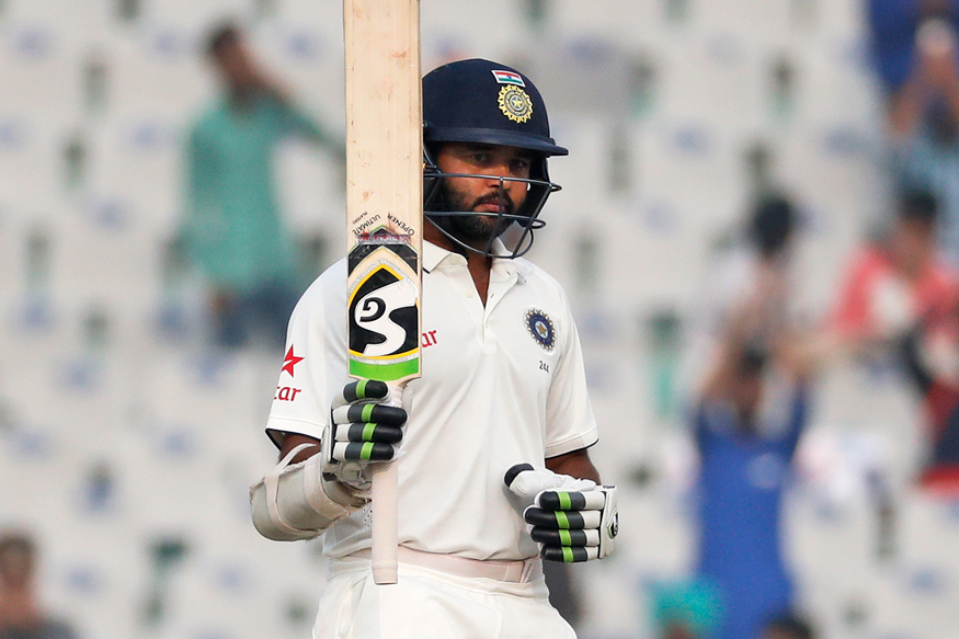 A file photo of Parthiv Patel. (AP)