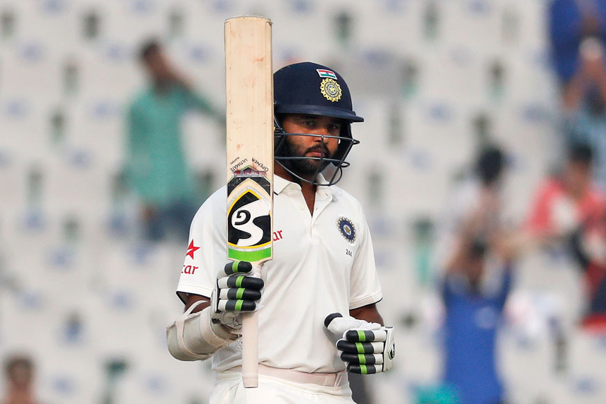 Anil Kumble Praises Parthiv Patel For Confident Return to Test Cricket
