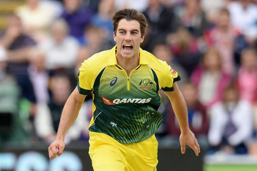 Australia's Cummins to Make Latest Comeback in One-Dayers