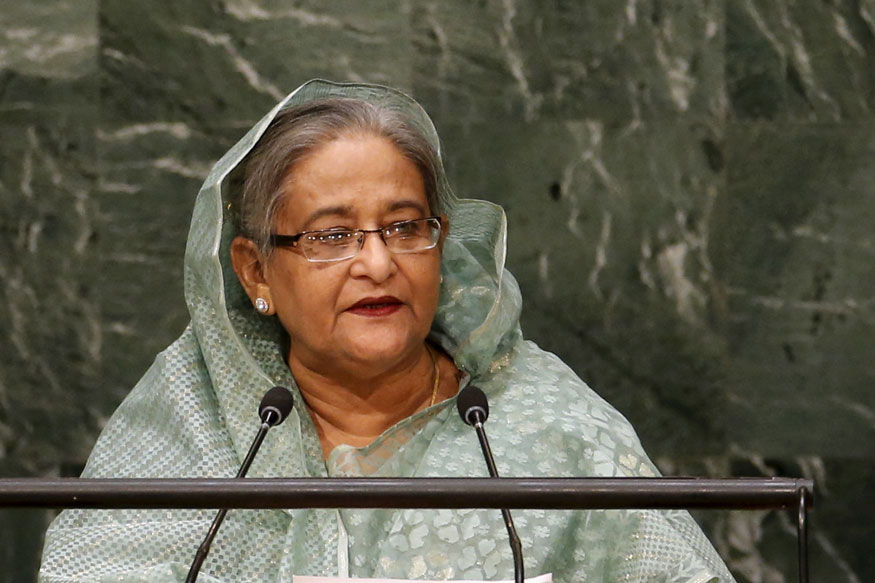 LIVE: Indian Intel Inputs Helped Foil Life Attempt on Bangladesh PM Hasina
