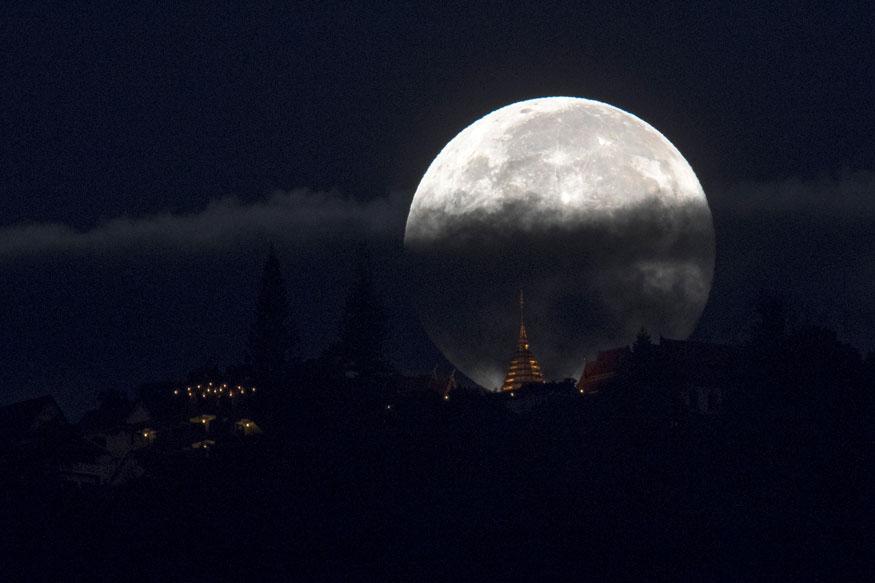 No Moon Sighted, Ramadan to Start From Sunday