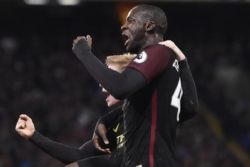 I knew Guardiola would need me - Yaya Toure