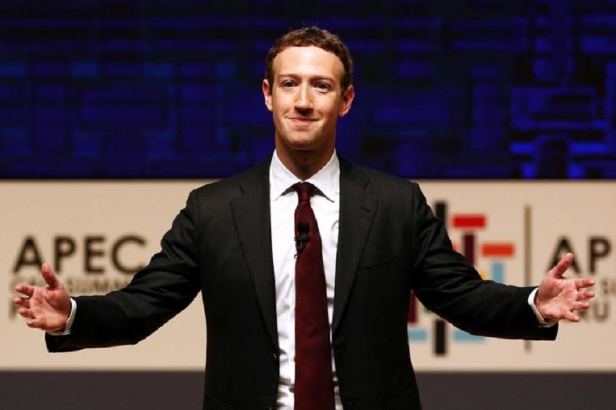 Facebook CEO Mark Zuckerberg Mentions India Updates in a Post