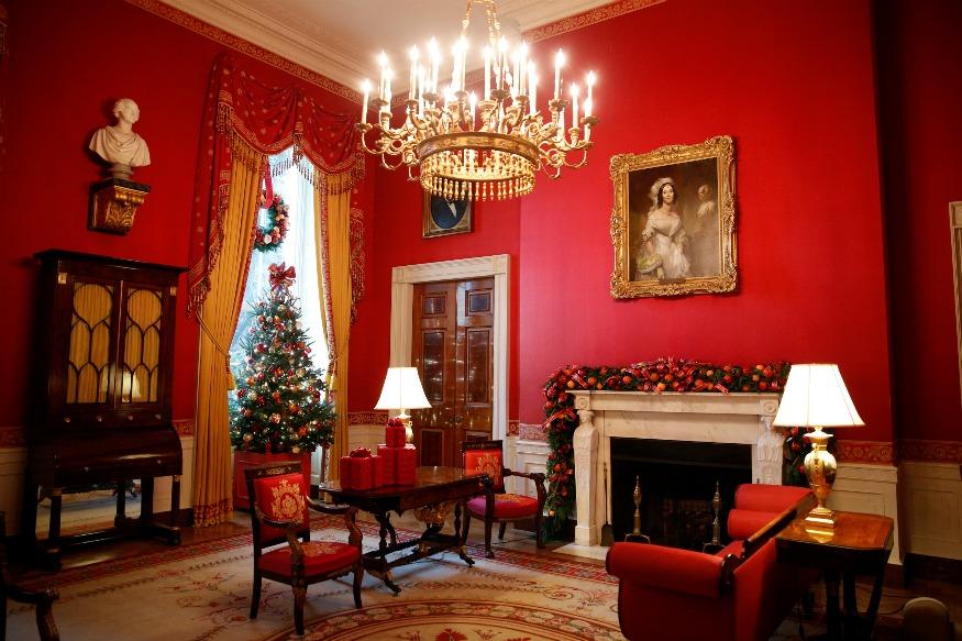 Obamas Final Christmas