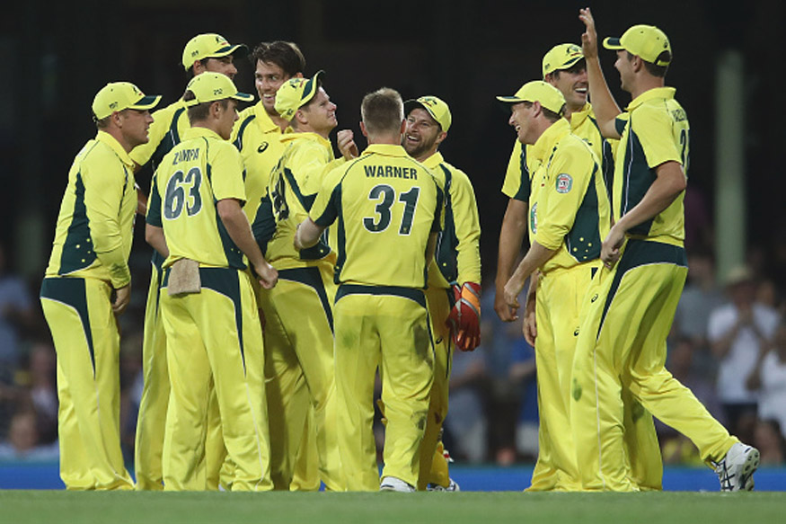 Australia Vs New Zealand, 1st ODI: As It Happened