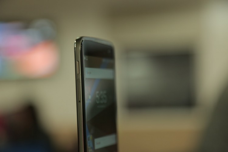 Blackberry DTEK 60, DTEK 60, Blackberry, Android Smartphone, DTEK Security, Snapdragon 820, Flagship Smartphone, Blackberry Hub, Smartphone Review