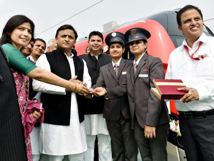 Lucknow Metro 1