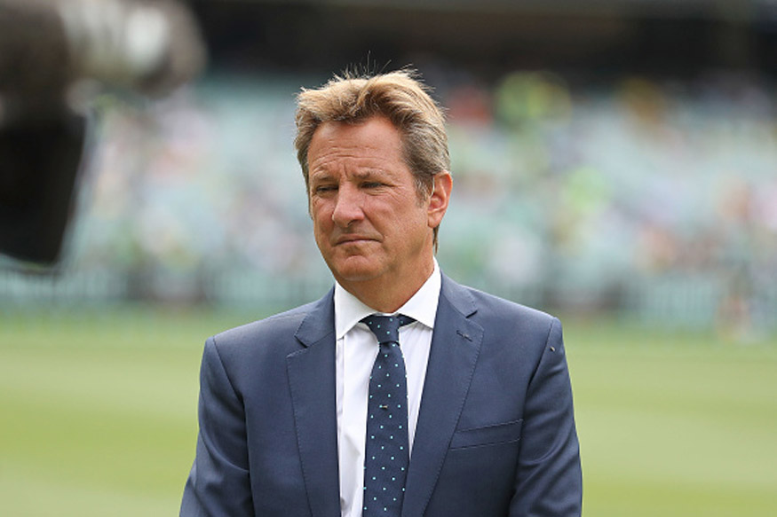 Mark Nicholas hospitalised again due to abdominal pain