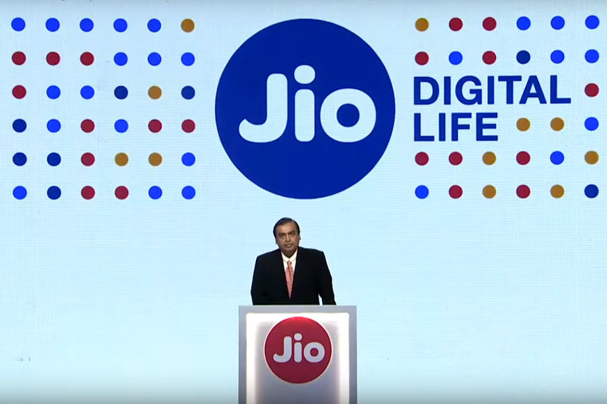 Image result for Reliance Jio Launches Two 'Happy New Year 2018' Prepaid Plans Starting at Rs 199